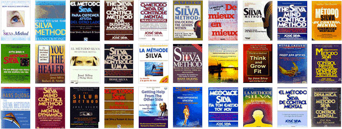 Books of Silva by Silva Method New Hampshire